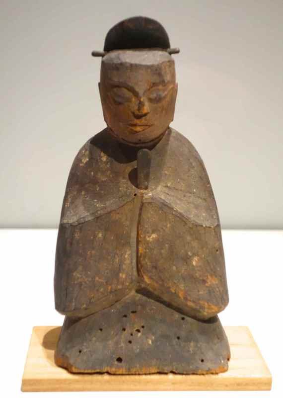 Shinto deity – 10th -11th century
