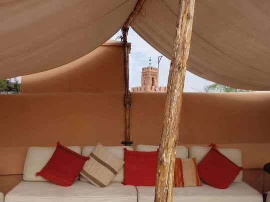 Riad Matham, Marrakech