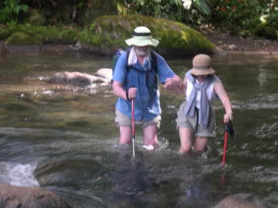 2 weeks in Costa Rica in 2006