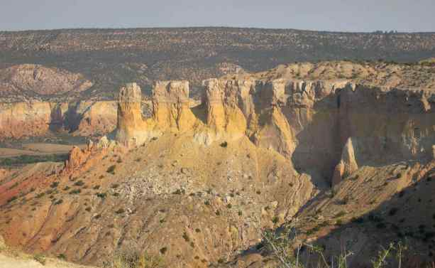 Ghost Ranch, New Mexico. 2006