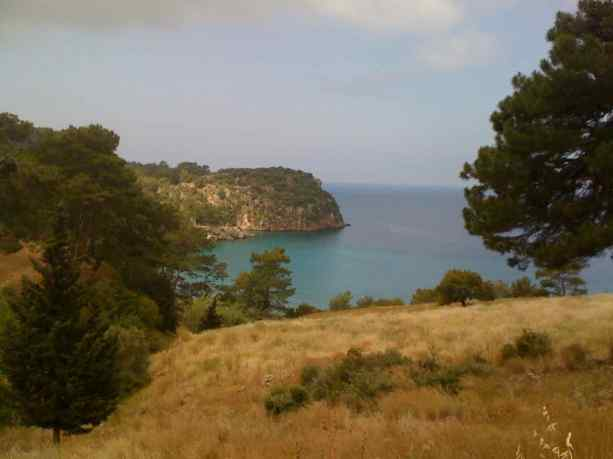 Turquoise Coast, Turkey. 2009