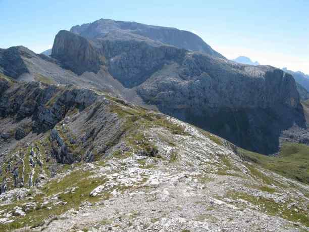 Dolomite Mountains, Italy. 2008