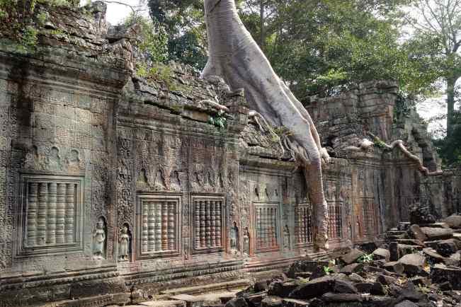 Preah Khan Huntington Gardens